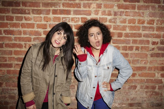 'Broad City' duo, Hannibal Buress set to make Ohio State appearance