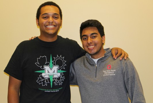 Ohio State students' biotech startup to compete for $1M