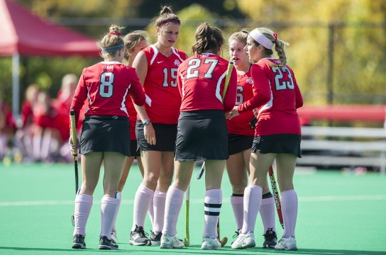 Ohio State field hockey gearing up for No. 9 Northwestern