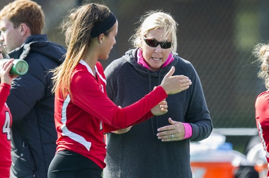 Anne Wilkinson still going strong after 300 career victories