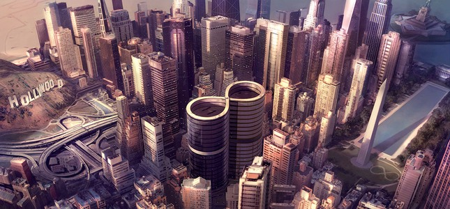 Album review: 'Sonic Highways' delivers solid 'dad rock,' but not Foo Fighters' best