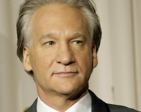 Bill Maher opines on religion, Ebola and George W. Bush