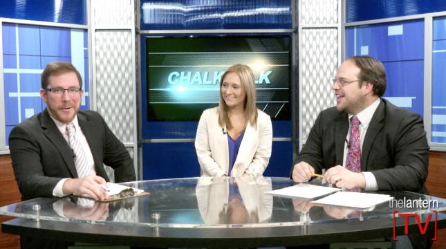 Chalk Talk: Buckeyes travel to Minnesota to take on Golden Gophers