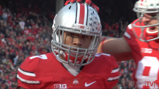 Highlights from Ohio State vs. Indiana