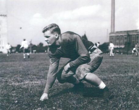 Bill Nosker: the man behind the dorm