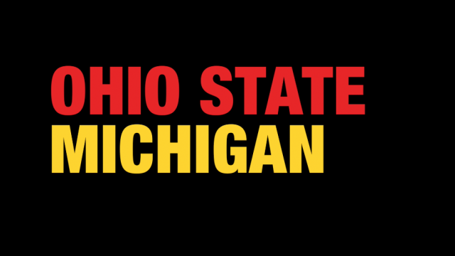 "Lantern TV's ""Michigan Special"""