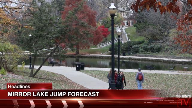 Buckeye News Now: Fences force Mirror Lake Monday sequel