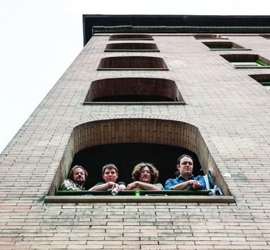 'Innovative' Chris Forsyth & the Solar Motel Band to bring improvised sound for Next@Wex