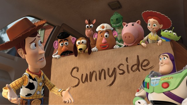 Opinion: New Toy Story installment will be different, won't disenchant