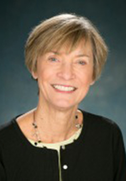 Kay Wolf began as the vice provost for academic policy and faculty resources Nov. 1. Credit: Courtesy of OSU