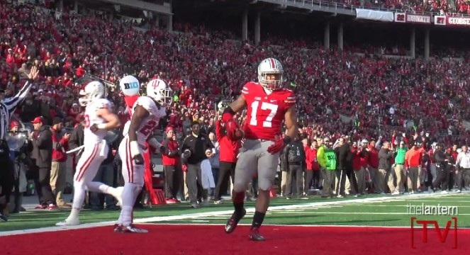 Ohio State Football Post Game Report: Indiana