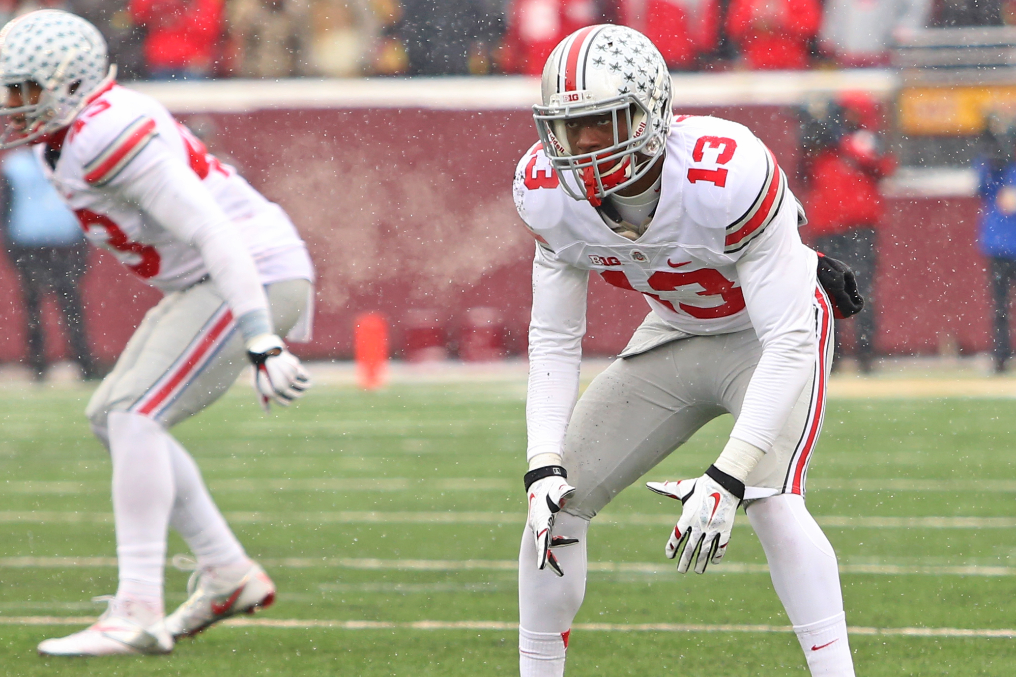 Ohio State s Eli Apple making a turnaround as a redshirt freshman