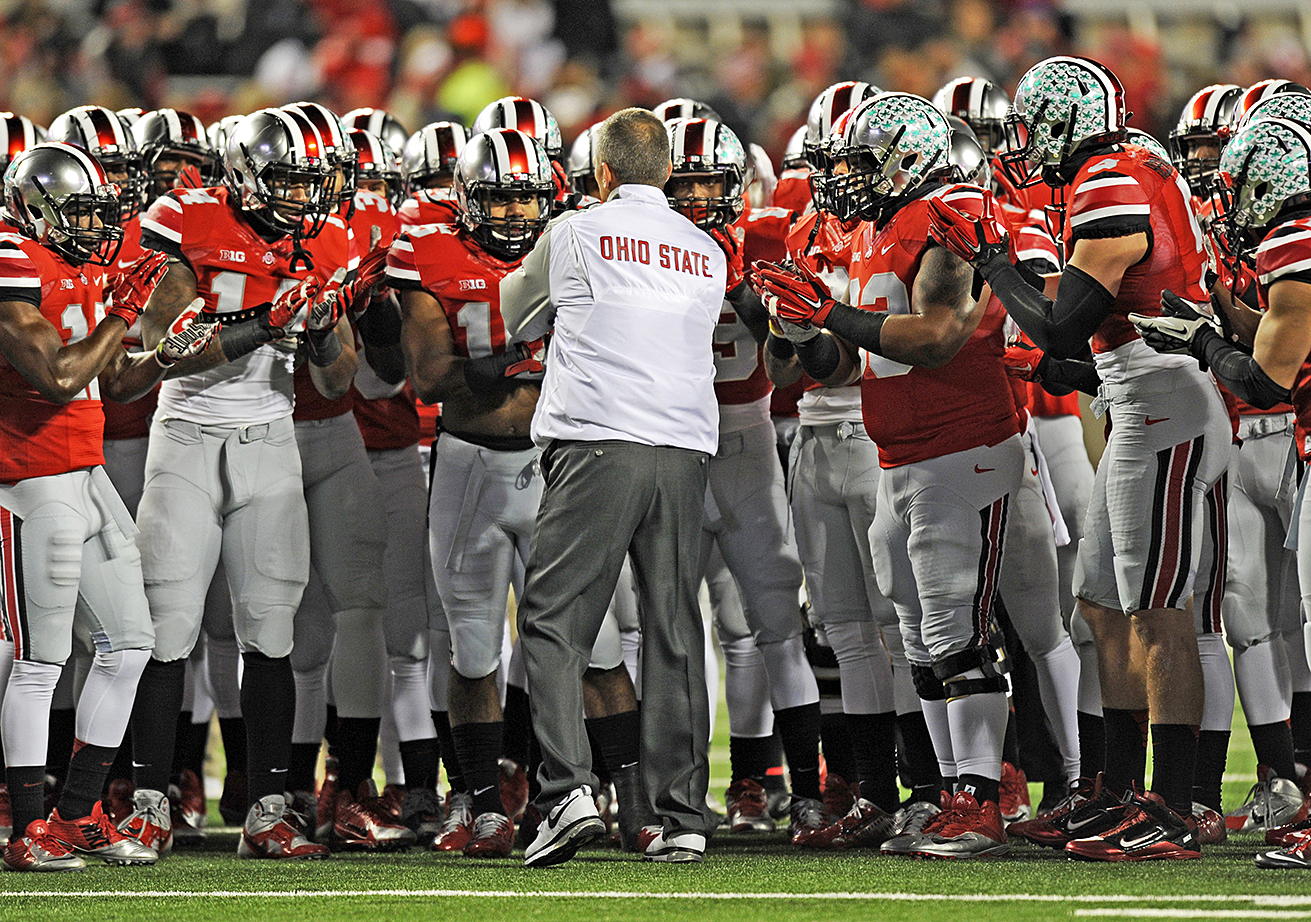Opinion 3 Reasons Why Ohio State Football Could Repeat As