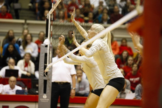 Ohio State women's volleyball set to welcome Big Ten newcomers Maryland, Rutgers
