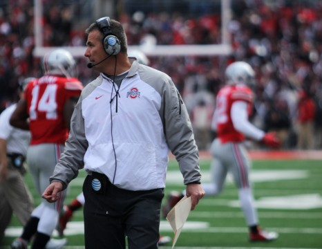 Urban Meyer: Not involved with Noah Spence hearing