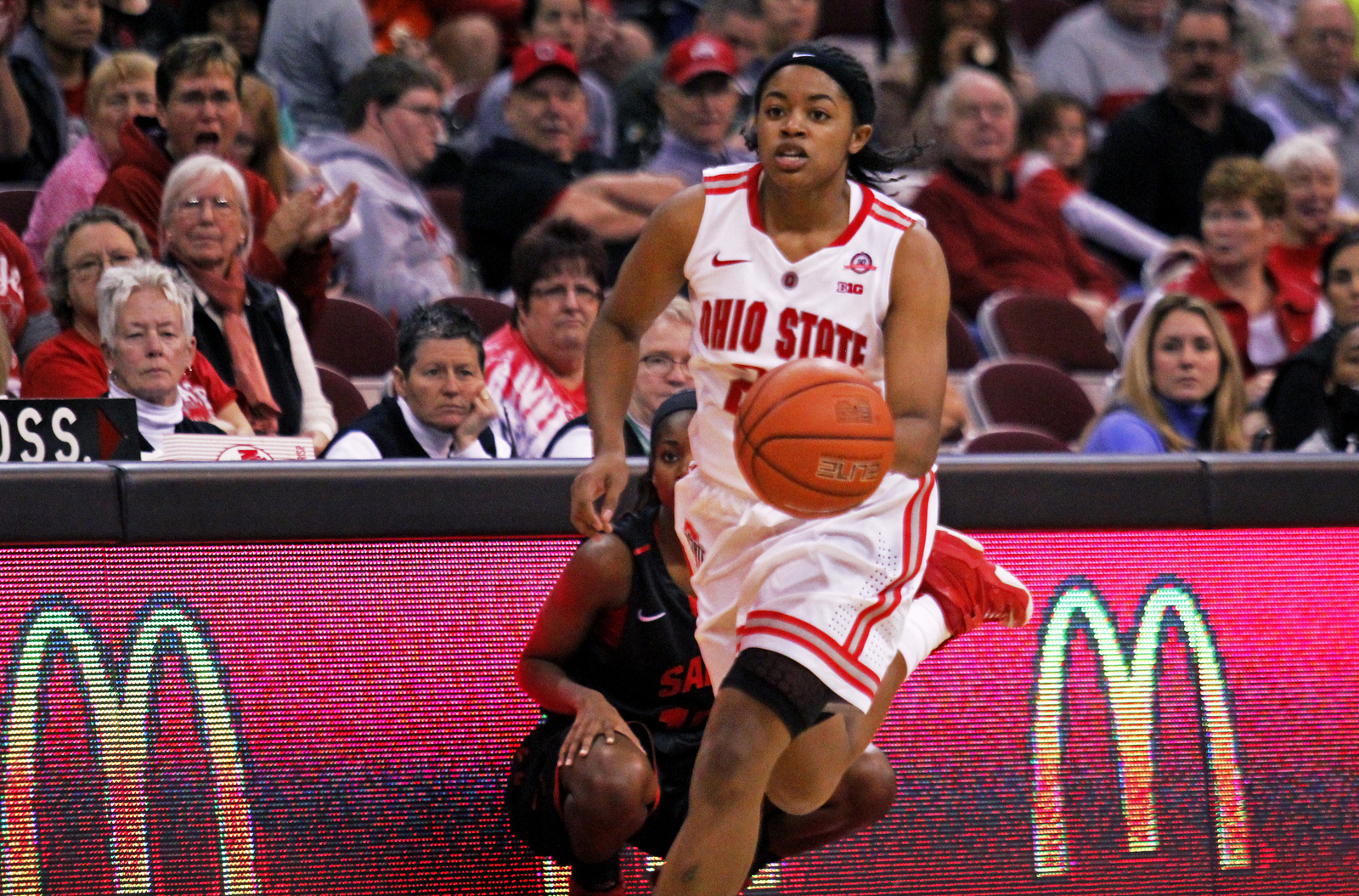 Columbus to host NCAA women's basketball Final Four in ...