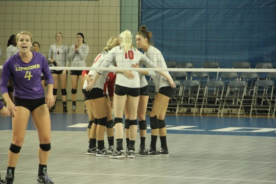 Ohio State women's volleyball set for Big Ten tilt in NCAA Tournament