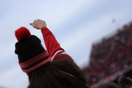 Opinion: Buckeyes support one another in times of need