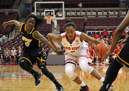 Ohio State women's basketball returns from abroad to face Pittsburgh