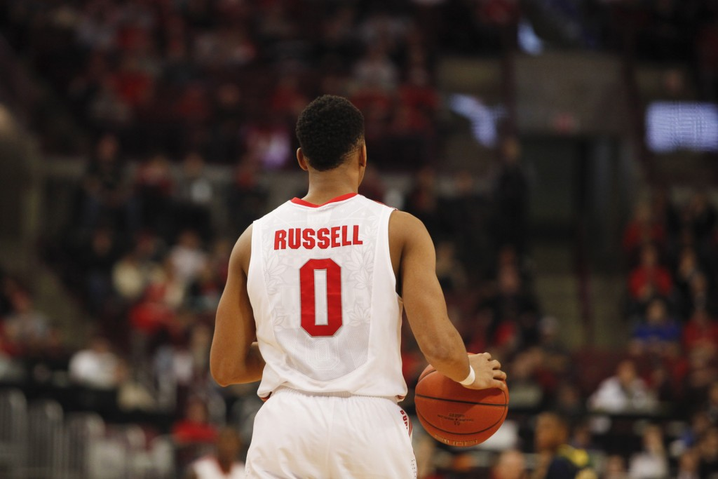 Ohio State men's basketball readies for Michigan after ...