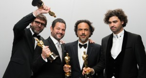 Oscars 2015 - PORTRAITS