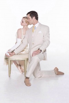 "BalletMet's production of ""The Great Gatsby"" brings F. Scott Fitzgerald's novel to life. Performances run Friday through Feb. 14."