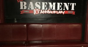The Basement, located in Arena District, is celebrating it's 10th anniversary this year with a concert series. Credit: Courtesy of Britton Dove