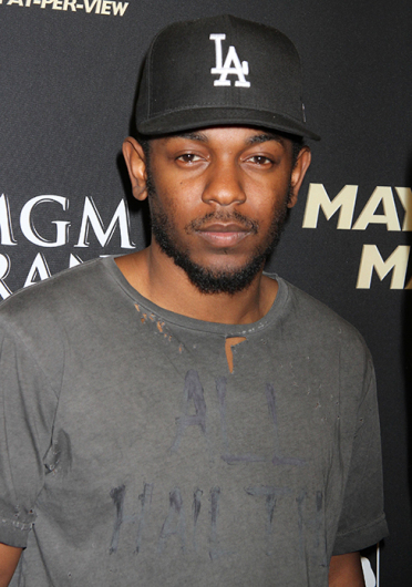 """Kendrick Lamar's album """"To Pimp a Butterfly"""" was released March 15. Credit: Courtesy of TNS"""
