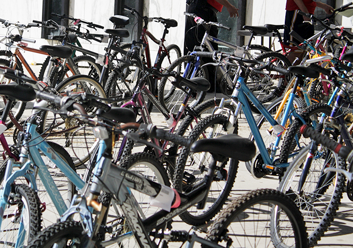 Researcher to discuss bike transportation's role in cities