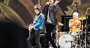 Concert Of The Rolling Stones -  Netherlands
