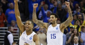 NCAA Tournament: Notre Dame vs. Kentucky