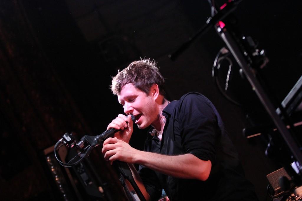 Damian Kulash Alternative rock band OK Go