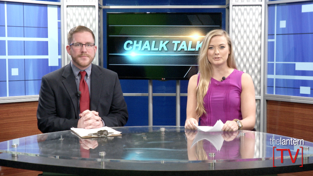 Chalk Talk: Baseball upsets No. 5 Louisville and OSU men's volleyball beats IPFW