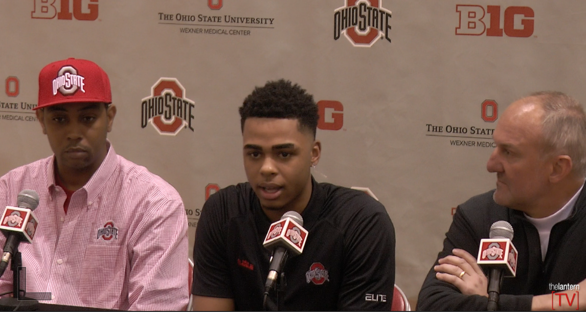 Buckeye News Now: Sorority suspended and Russell exits for NBA