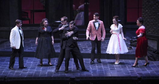 'Don Giovanni' opens April 17 at 7:30 p.m. at the Drake Performance and Event Center. Credit: Courtesy of Matt Hazard