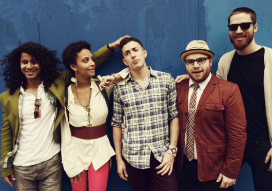 Manner Effect will play Ohio State's 38th Annual Jazz Festival on Saturday night. Credit: Courtesy of Manner Effect