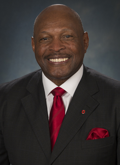 Archie Griffin has been chosen to deliver the 2015 Spring Commencement keynote speech on May 10. Credit: Courtesy of OSU