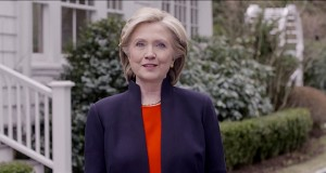 Hillary Clinton Announces 2016 Presidential Bid - Washington
