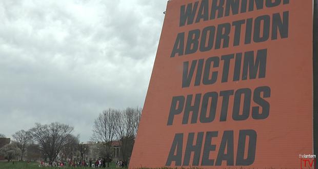 Buckeye News Now: Abortion rally on Oval sparks debate