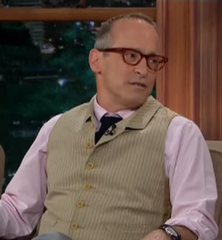 Review: David Sedaris' storytime turns Ohio Theatre into ...
