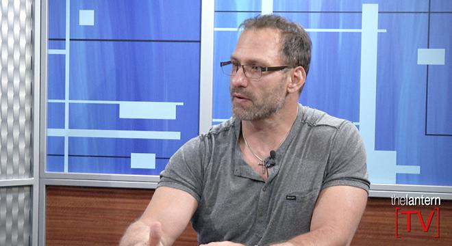 Chalk Talk: Interview with Chris Spielman, Part 1