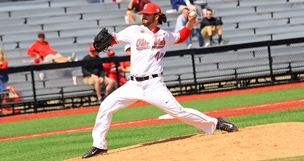 5-3 loss to Indiana knocks Ohio State baseball out of Big Ten tournament