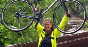 Bike&Build feature