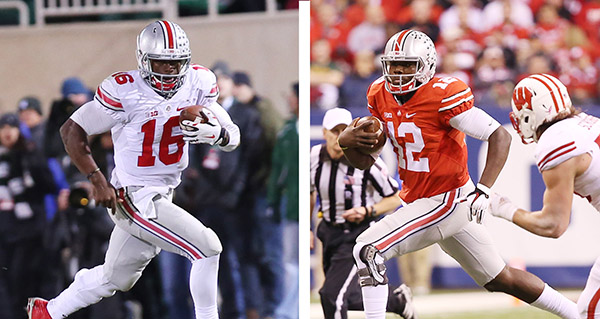 Ohio State QB battle: Things to know with a week until Virginia Tech