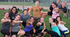 CHAARG-ROTC feature