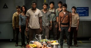 "A still from ""Maze Runner: The Scorch Trials."" (20th Century Fox Credit: Courtesy of TNS"