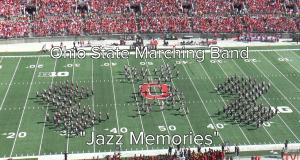 Band Halftime