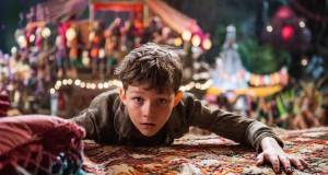 "Levi Miller in ""Pan."" (Laurie Sparham/Warner Bros. Entertainment Inc.)"