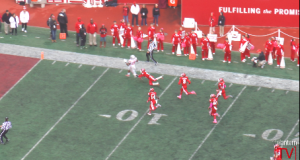 Highlights: Ohio State outlasts Indiana 34-27 (10-3-2015)