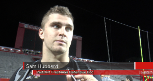 Hubbard Finished